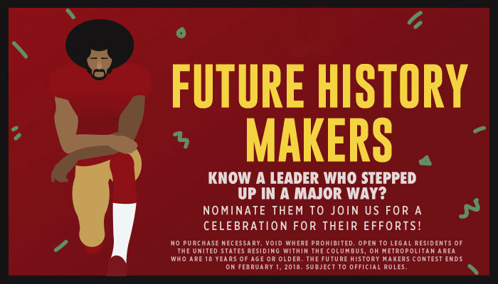 Future History Makers 2018 Columbus